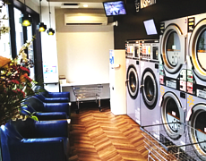 Laundry Lounge Konparu